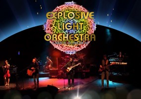 A celebration of ELO & Jeff Lynne