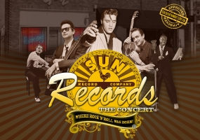 Sun Records - The Concert