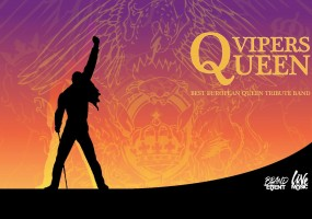 50 jaar Queen by Vipers (Ita)