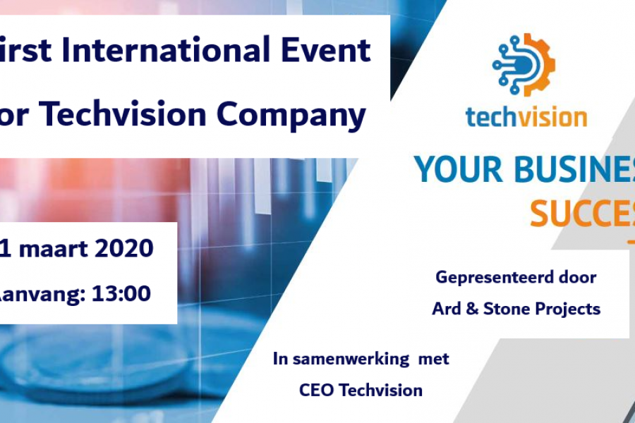 First International Event Techvision Company